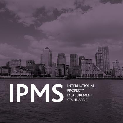 International Property Measurement Standards (IPMS)