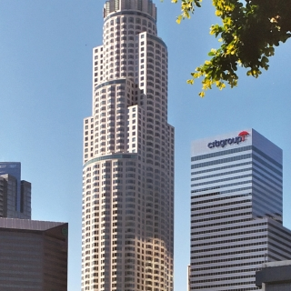 US Bank Tower - Los Angeles, CA Image