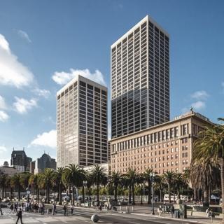 One Market Plaza - San Francisco, CA Image