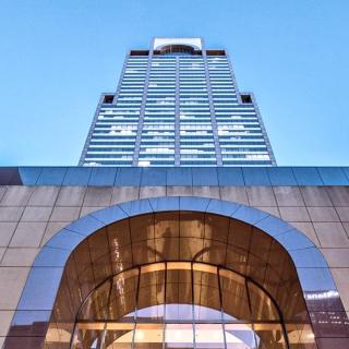 787 7th Avenue - New York City, NY Image