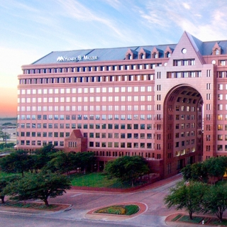 Providence Towers - Dallas, TX Image