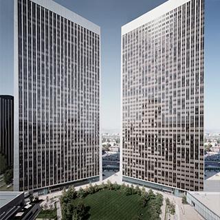Century Plaza Towers - Los Angeles, CA Image