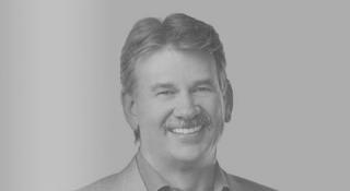 John Fucci - Executive Vice President Testimonial